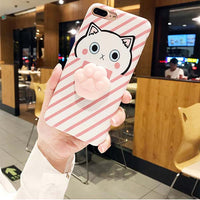 3-D Lovely Squishy Phone Cases for iPhone