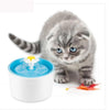 Cat Water Automatic Drinking Fountain