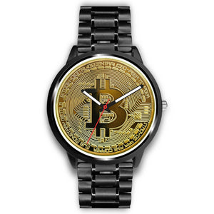 Bitcoin Watch - Kickcap