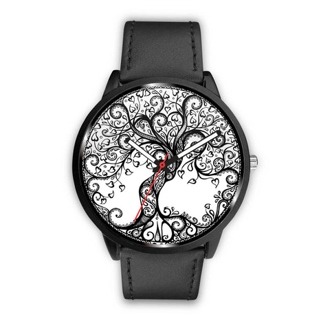 Tree of Life Watch - Kickcap