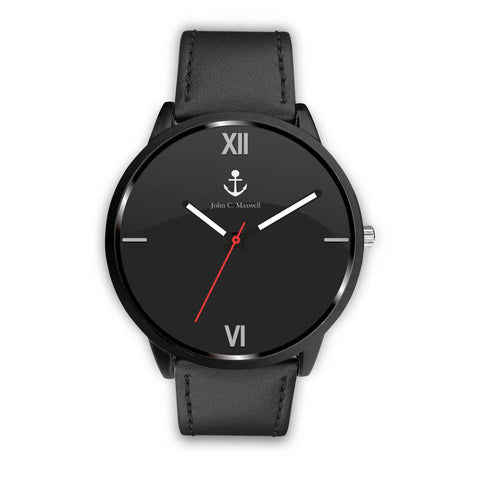 Minimalist Personalized Watch - Kickcap