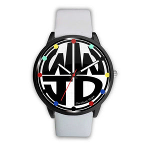 WWJD Personalized Watch - Kickcap