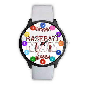 Baseball Mom Watch - Kickcap