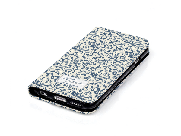 Patricia Wallet Case - Customizable Text - Kickcap