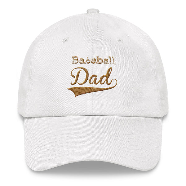 Baseball Dad Hat - Kickcap