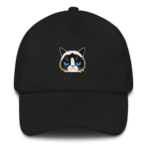 Grumpy Cat Dad hat - Kickcap