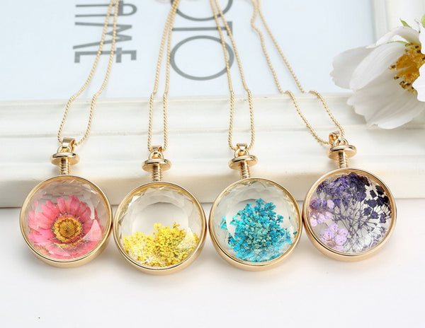 Enchanting Resin Jewelry - Kickcap