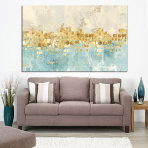 Abstract Painting Wall Decor - Kickcap