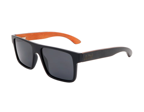 Midnight / Polarized Black <h3>Savage</h3>
