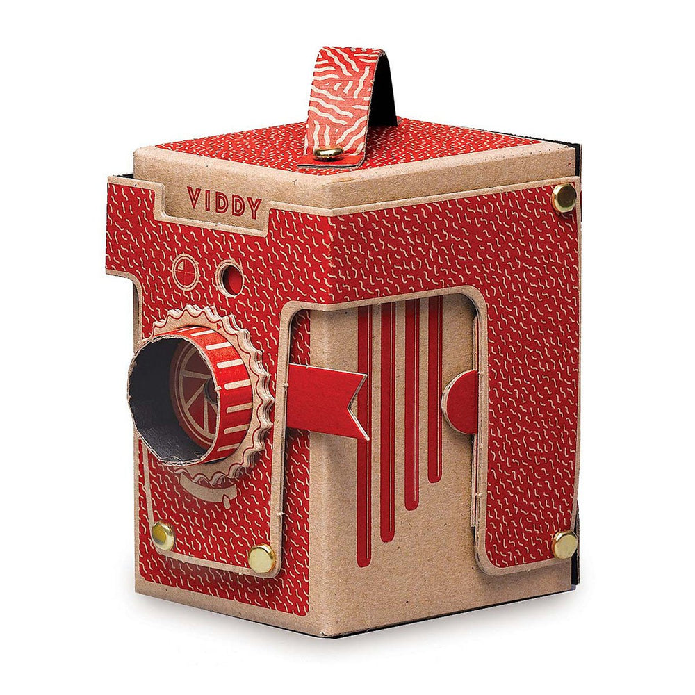 Build Your Own Pinhole Camera Kit