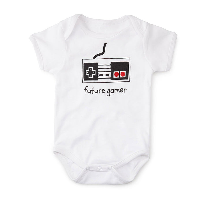 Future Gamer Babysuit