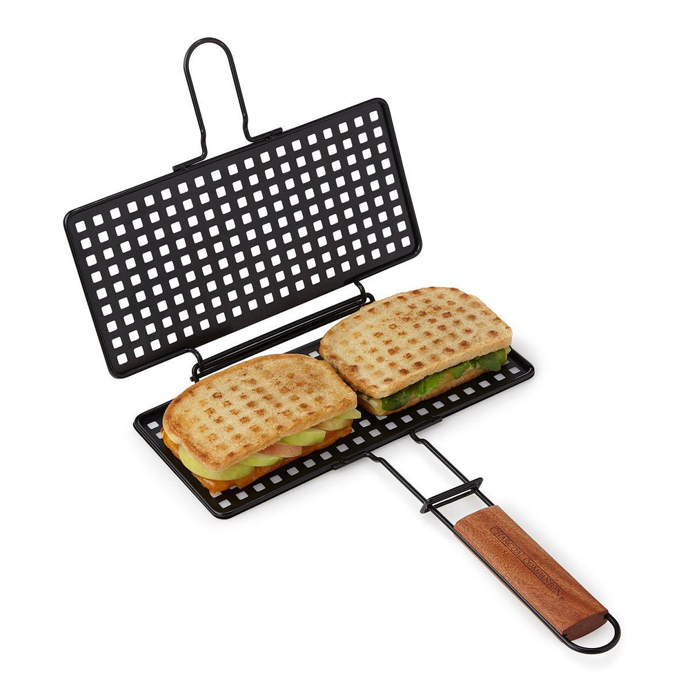 Gourmet Grilled Sandwich Basket