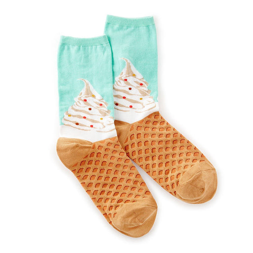 Soft Serve Socks