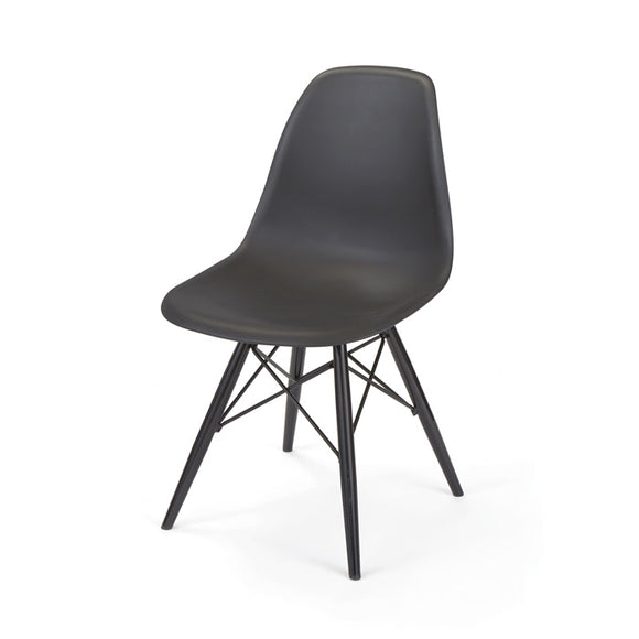 Black Sofi Chair