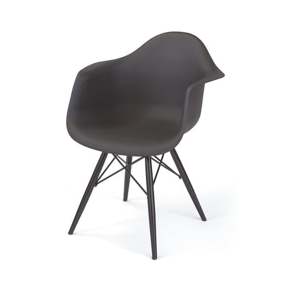 Black Samantha Chair