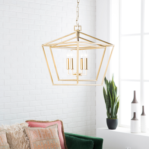 Bellair Chandelier
