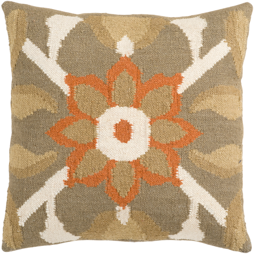 Fallon Pillow, Camel
