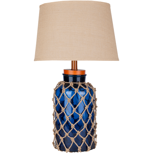 Amalfi Lamp, Dark Blue