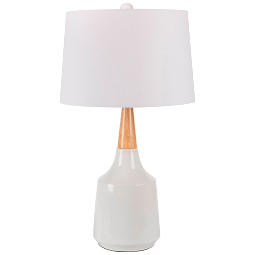 Kent Lamp, Large