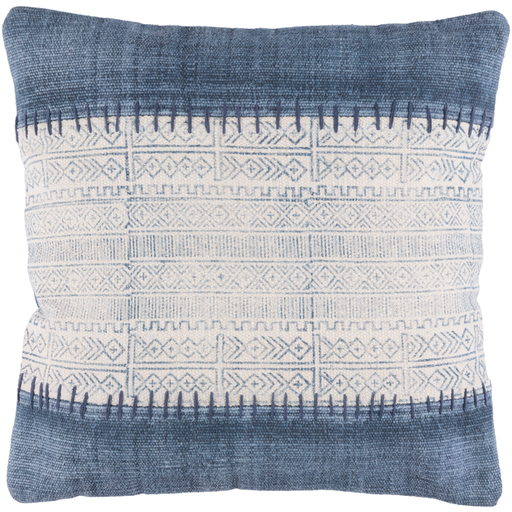 Lola Pillow, Navy