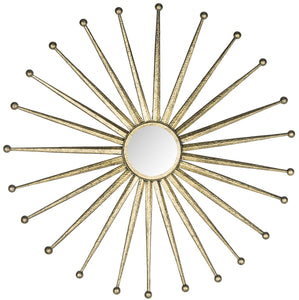 Capella Sunburst Mirror