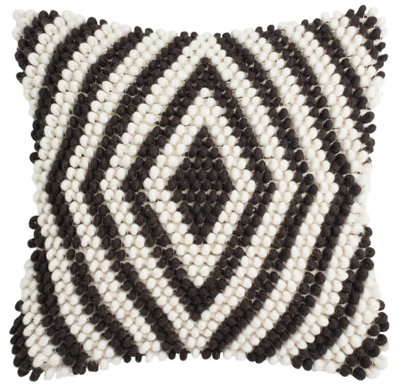 Diamond Loop Pillow