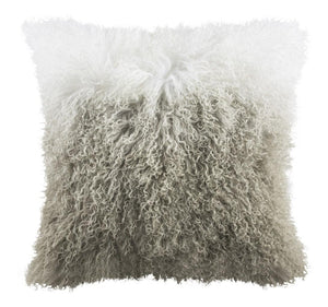 Suri Sheepskin Pillow