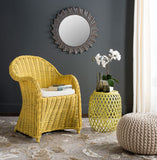 Callista Wicker Club Chair