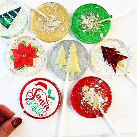 Christmas Variety Set - Set of 10 (a $40 value!)
