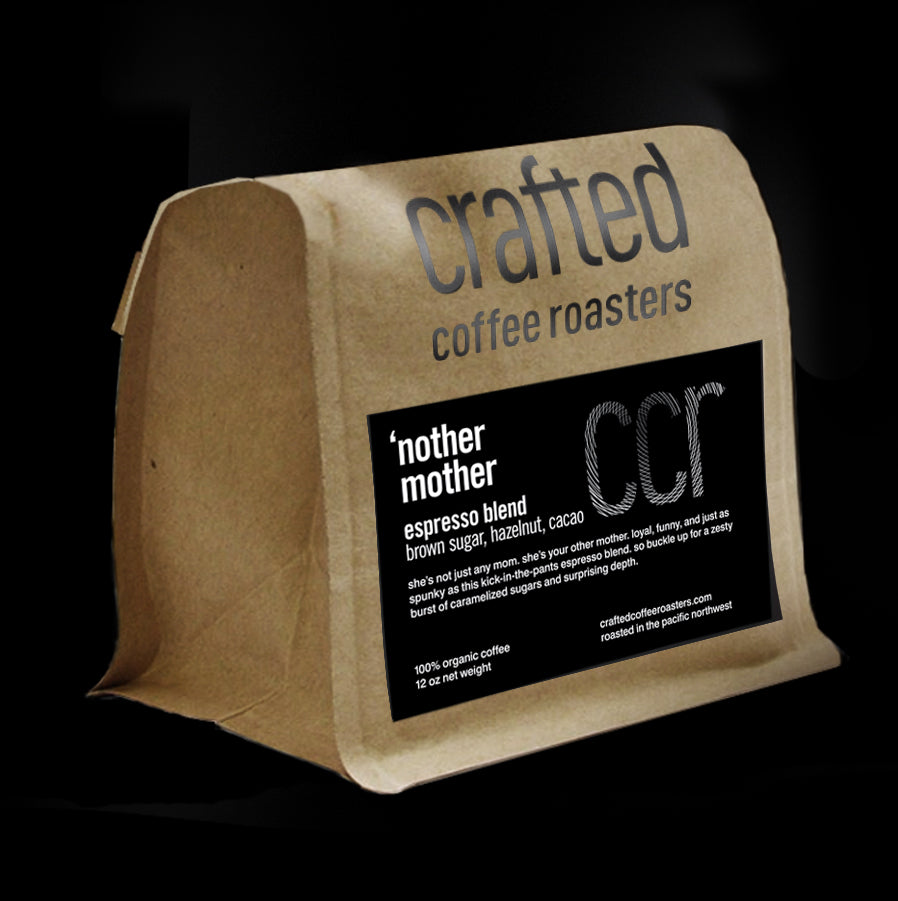 'nother mother – espresso blend