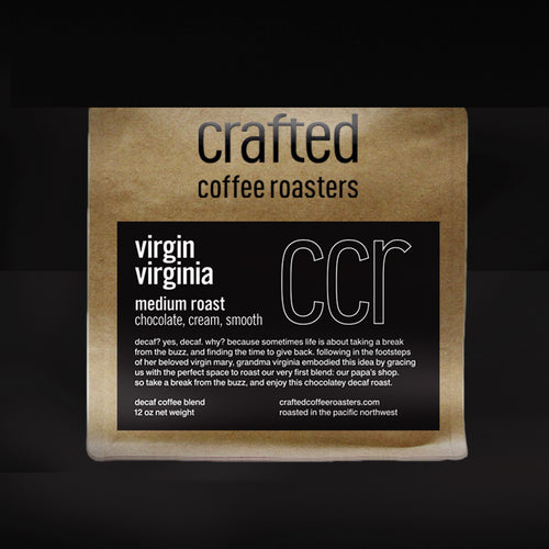 virgin virginia-decaf