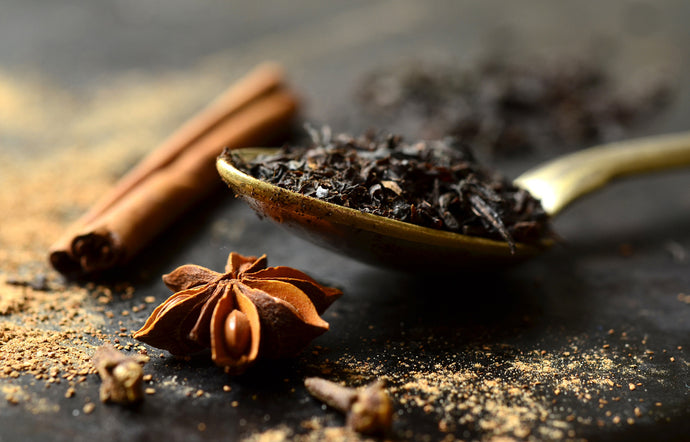 About Our Chai Spice Blends