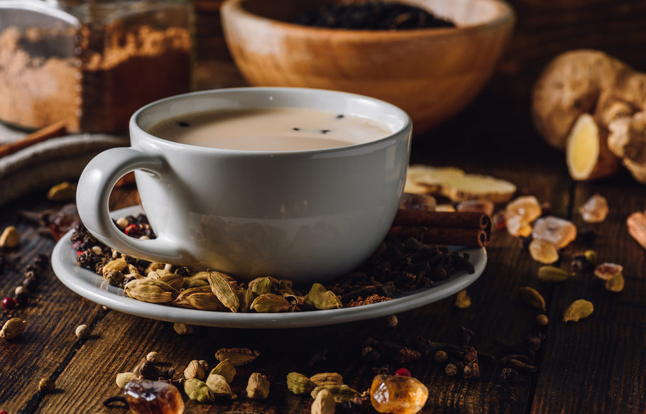 How to Make the Perfect Cup of Chai