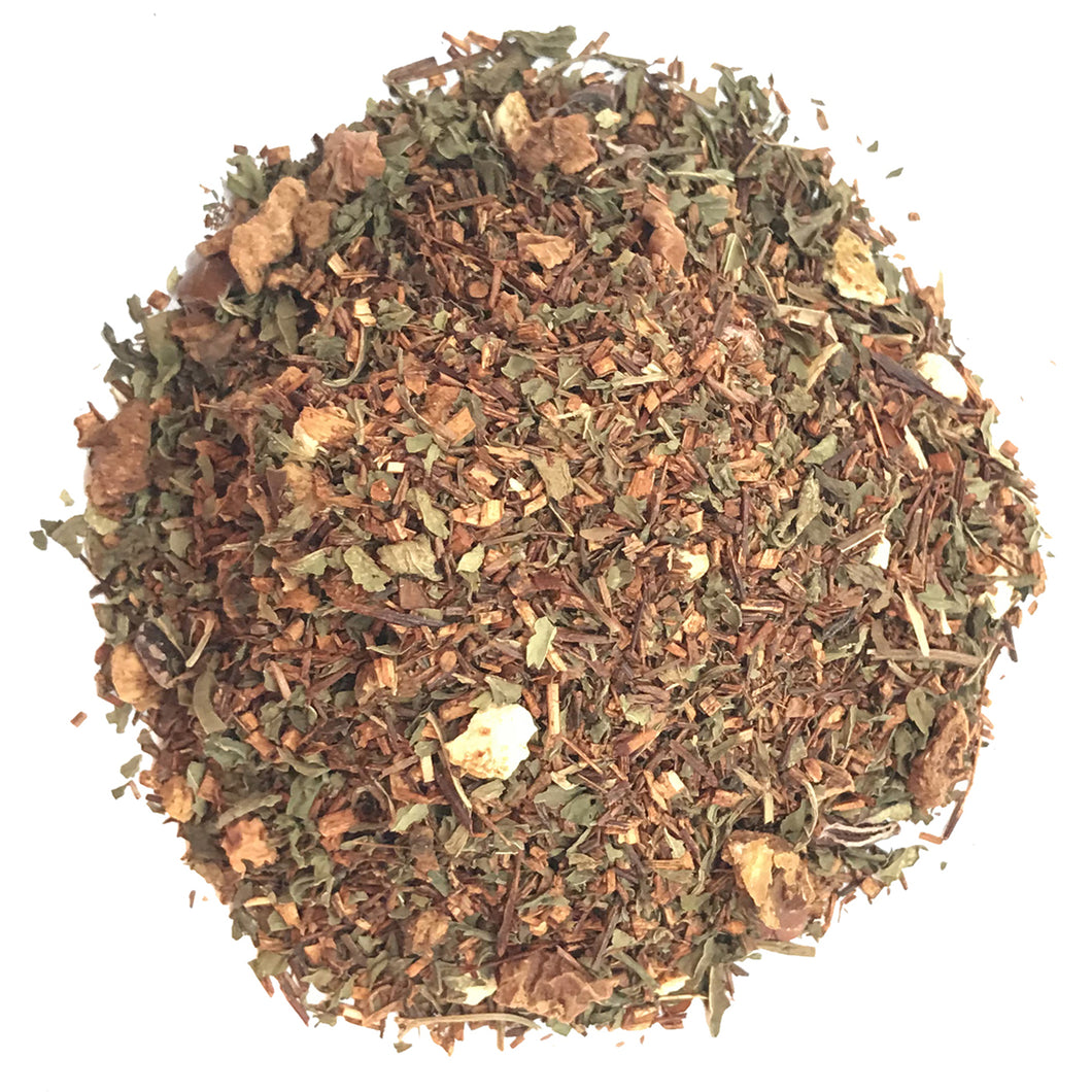 Chocolate Mint Rooibos Botanical