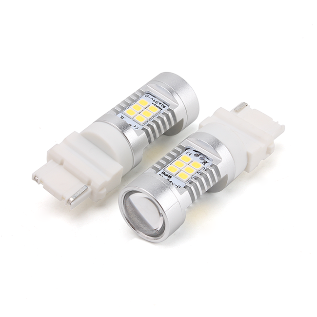 3156 Bombilla LED Pair