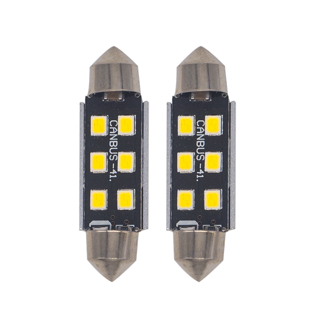 LED interior 41mm 6b