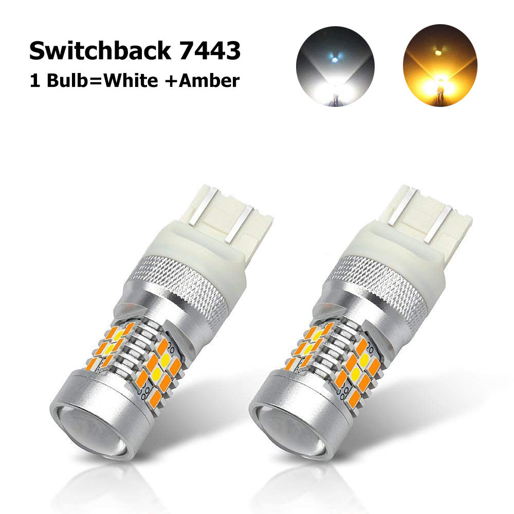 7443 Switchback Pair