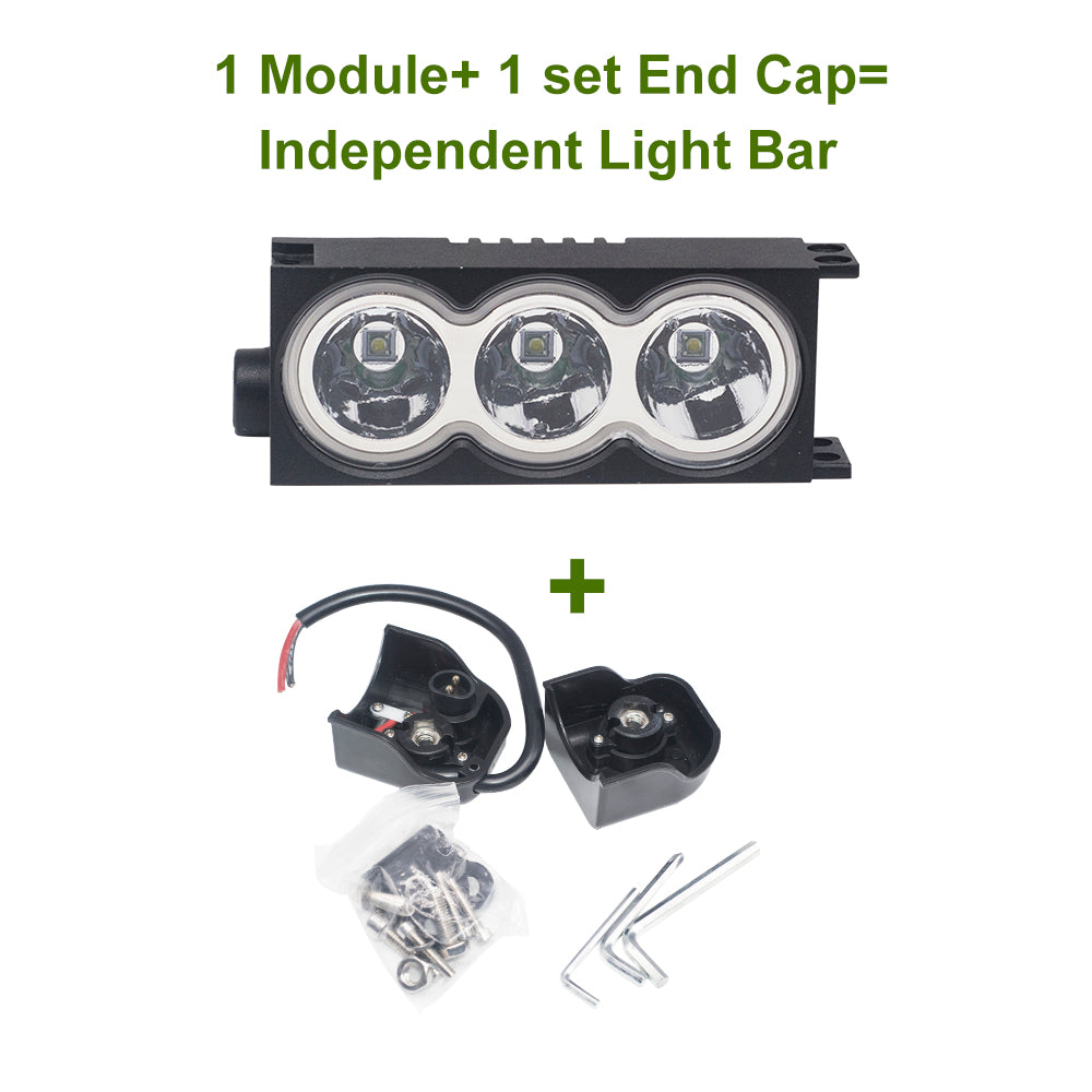 Bar Modules Day Light Separado