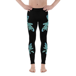 Kosmogon Men's Leggings
