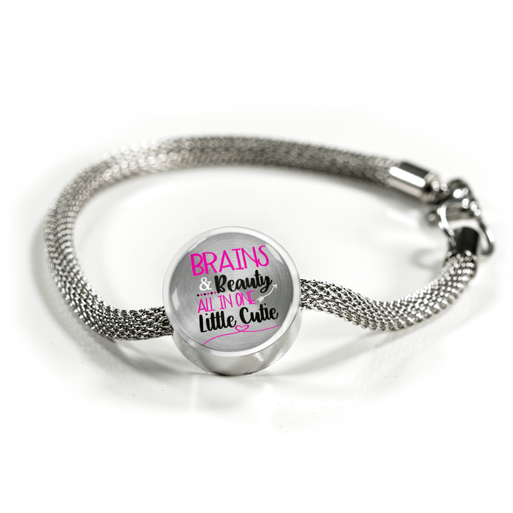 bracelet img sleeping charm beauty shop bracelets