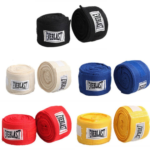 2.5M Cotton  Boxing Bandage  Hand G Wraps