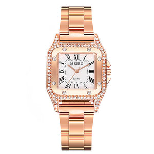 Rose -Gold -Gold- Sliver- Watches