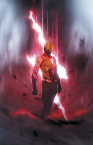 Flash #750 Bosslogic Variant (Cover B)