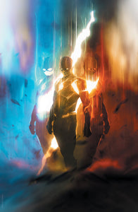 Flash #750 Bosslogic Variant Cover C (Emerald City Comic Con 2020 Exclusive)