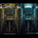 The Joker #1 Bosslogic Planet Awesome Collectibles Exclusive Variant SET