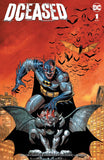 DCeased #1 Sajad Shah Planet Awesome Exclusive Variant SET