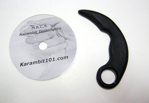 Silat Knives Karambit Training Trainer & Knife Fighting DVD Techniques