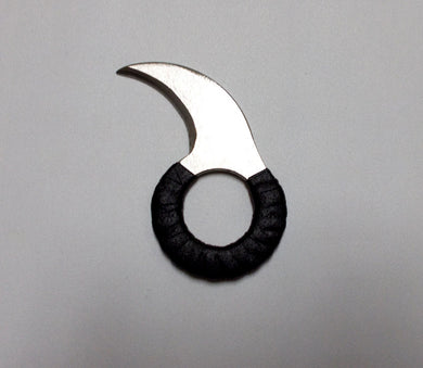 Talon Kerambit Diamond Chip Knife Karambit Self Defense Knives