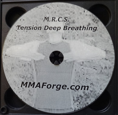 MMA Conditioning Learn Deep Breathing Advanced Core Instruction DVD Video
