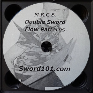 Filipino Flow Pattern Sword Presas art Training Video Philippines DVD